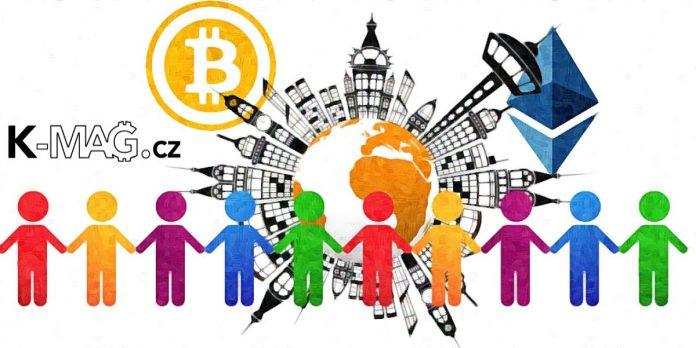 Crypto, BTC ETH, adopce, adoption, k-mag