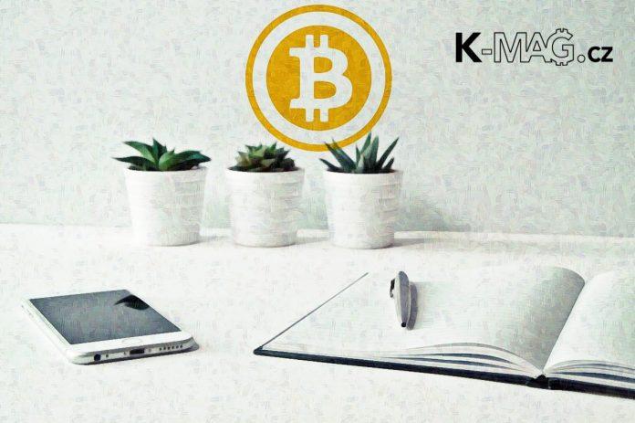 denik, diary, bitcoin, k-mag