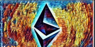 Ethereum, ETH,