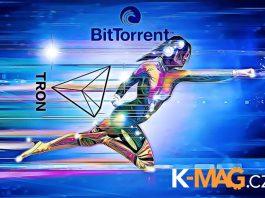 Tron, Bittorrent, speed, dapp