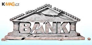 banka konec