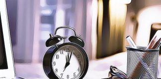 zabíjení času