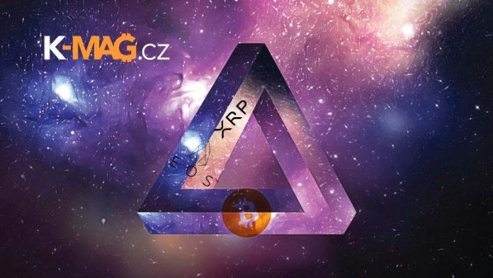 triangl, trilema, blockchain, btc, bitcoin