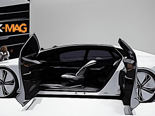Vynález, díky němuž mohou lidé s postižením řídit autonomní vozidlo