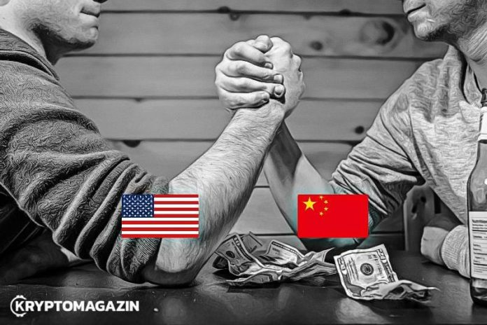Hlavní ekonomiky světa se spojují v nově vzniklé koalici proti Číně