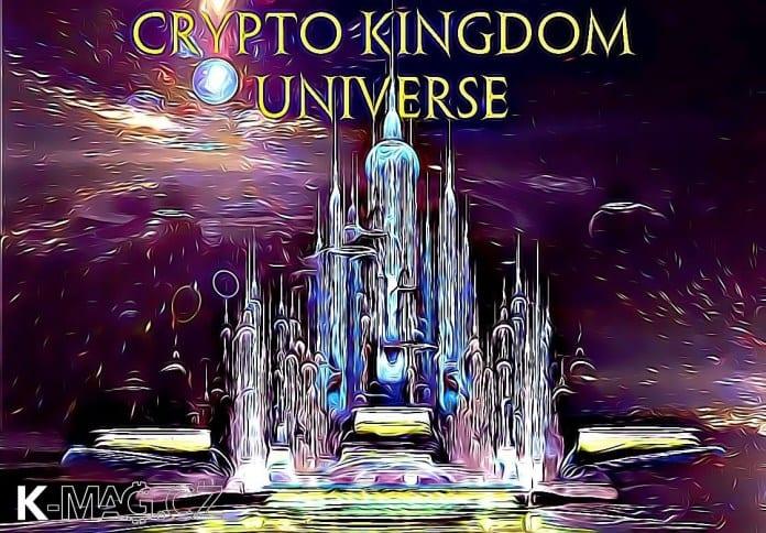 crypto kingdom universe