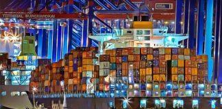 obchod trade