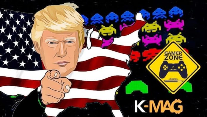 Donald Trump Games