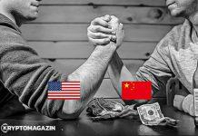 Čína Amerika trade war obchodní válka