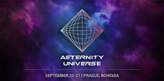 Aeternity Universe One Conference (1)