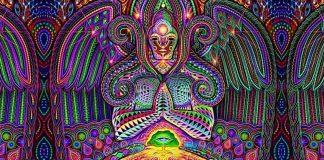 dmt duchovni molekula