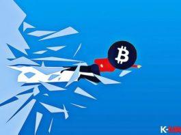 bitcoin superman breakthrough růst nové ATH k-mag