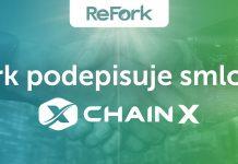 refork chainx