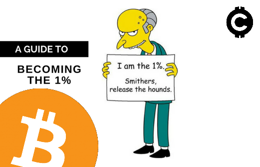 1-percent bitcoin