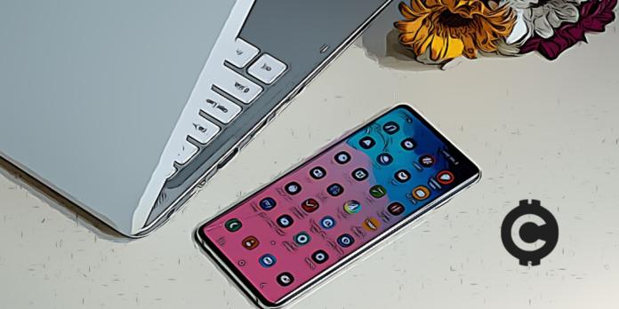 """Samsung je opět o něco více """"crypto-friendly"""