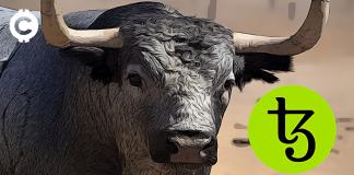 Tezos (XTZ) je letos téměř v 300% plusu - Kam až ho mohou býci potáhnout?