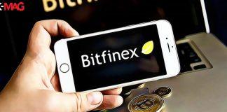 Bitfinex představil nový nástroj - Shimmer odhalí manipulace na burze