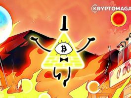 bill cypher bitcoin kryptomageddon dump prepad konec kryptomen