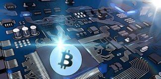 bitcoin mining asic