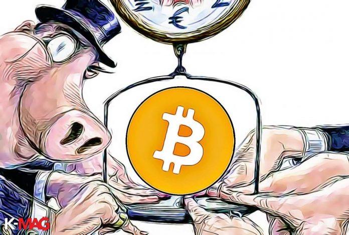 VAROVÁNÍ - Zítra expirují CME BTC futures! Připravte se na zvýšenou volatilitu