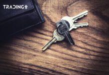keys klíče