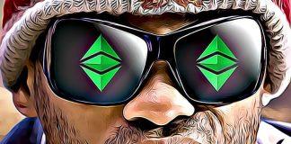 PŘEHLED TRHU - Ethereum hvězdou kryptotrhu - Bitcoin připraven na nové HIGH