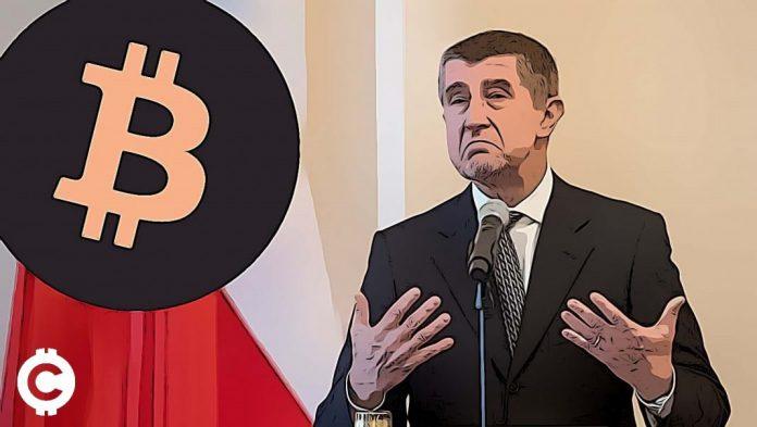 Andrej Babiš prý podporuje SCAM Bitcoin Revolution - Co je na tom pravdy?