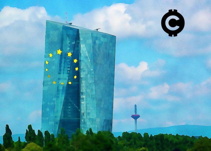 Tisknutí peněz akceleruje – Komerční banky si od ECB vypůjčily na 1,31 bilionu EUR