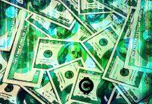 penize money dolar
