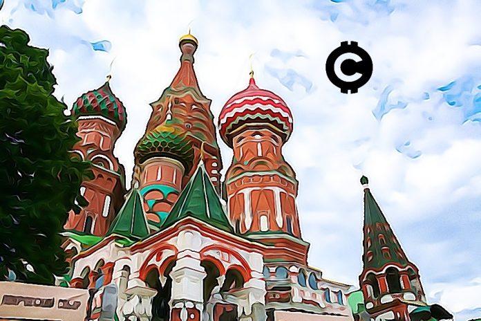 ZPRÁVY - Nový kryptozákon v Rusku je připraven ke schválení - Trh s nemovitostmi se ponořuje do tmy! Cardano