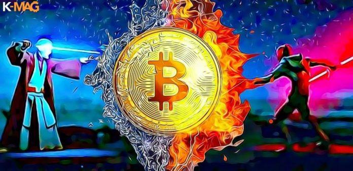 PŘEHLED TRHU - 9120 $ - Bitcoin pumpou překonal trendline! - Akcie ho následují