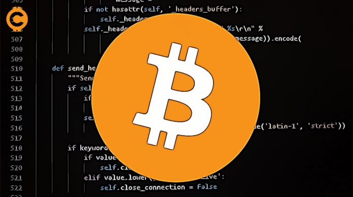 Jak vlastně vypadá Bitcoin halving ve zdrojovém kódu? (vysvětleno pro laiky)