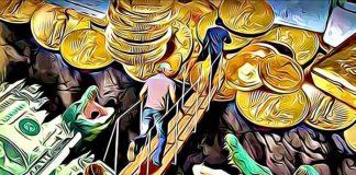 ZPRÁVY - BTC whales bohatnou na úkor chudých - ECB aktivuje nouzový režim
