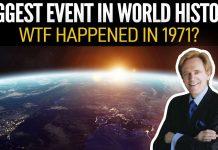 Jak 50 let okrádat celý svět? Příběh o tom, proč jsme stále chudí