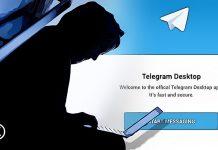 Telegram HACK - Unikly údaje milionů lidí - Je čas změnit si heslo?