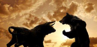 ANALÝZA - Bitcoin se připravuje na korekci - Jak hluboko budeme padat?