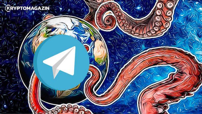 Telegram reaguje na náš článek o hacku - Zde je odpověď ruského giganta