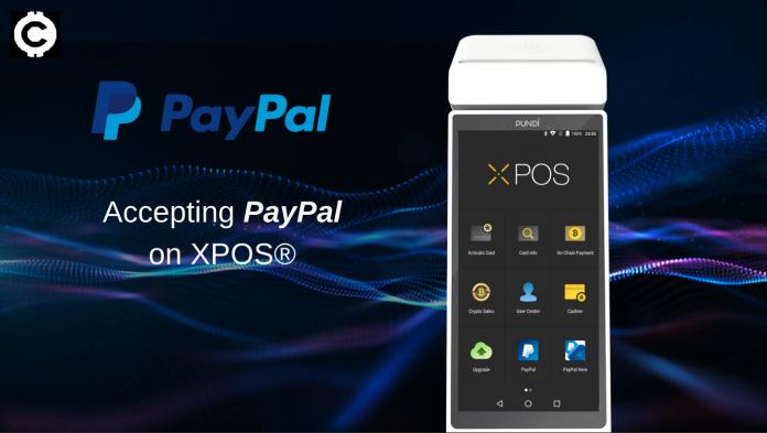 Pundi X je tu s novinkou - Integruje do svého platebního systému PayPal